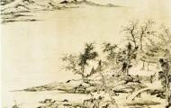 中国历代名画-明代 (22)