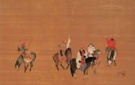 文人画占据画坛主流的元代绘画 (74)