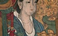 永乐宫壁画:中国古代壁画的奇葩 (40)