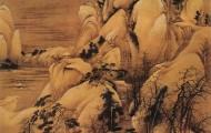 宋代山水画 (129)