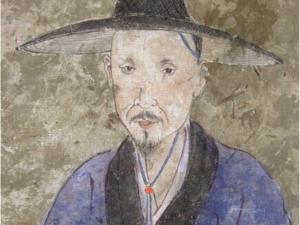 八大山人朱耷绘画3