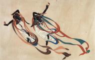 敦煌莫高窟壁画 (211)