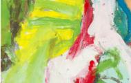 抽象表现主义大师德库宁绘画 (88)