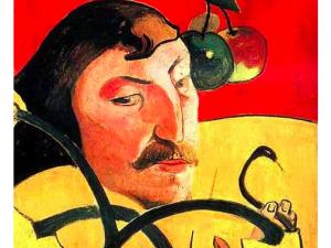 保罗·高更:法国后印象派画家、雕塑家