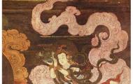 法海寺明代壁画:法海寺的镇寺之宝 (130)