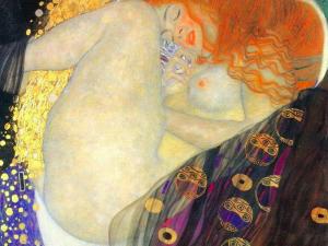 维也纳分离派创始人古斯塔夫·克利姆特绘画艺术