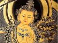 中国佛教美术的缘起与演变