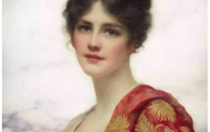 约翰·威廉·格威德,英国新古典主义画家